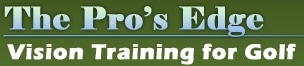 The Pro's Edge Vision Training for Golf promo codes
