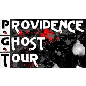 The Providence Ghost Walk promo codes