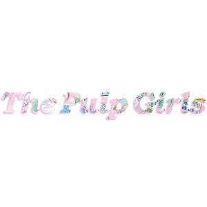 The Pulp Girls promo codes