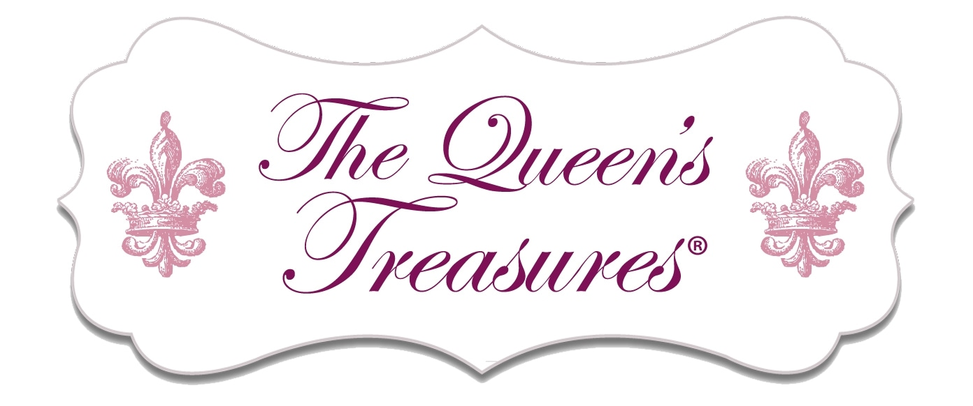 The Queen's Treasure