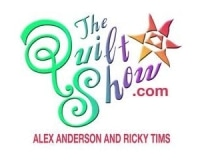 The Quilt Show promo codes