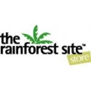 The Rainforest Site promo codes