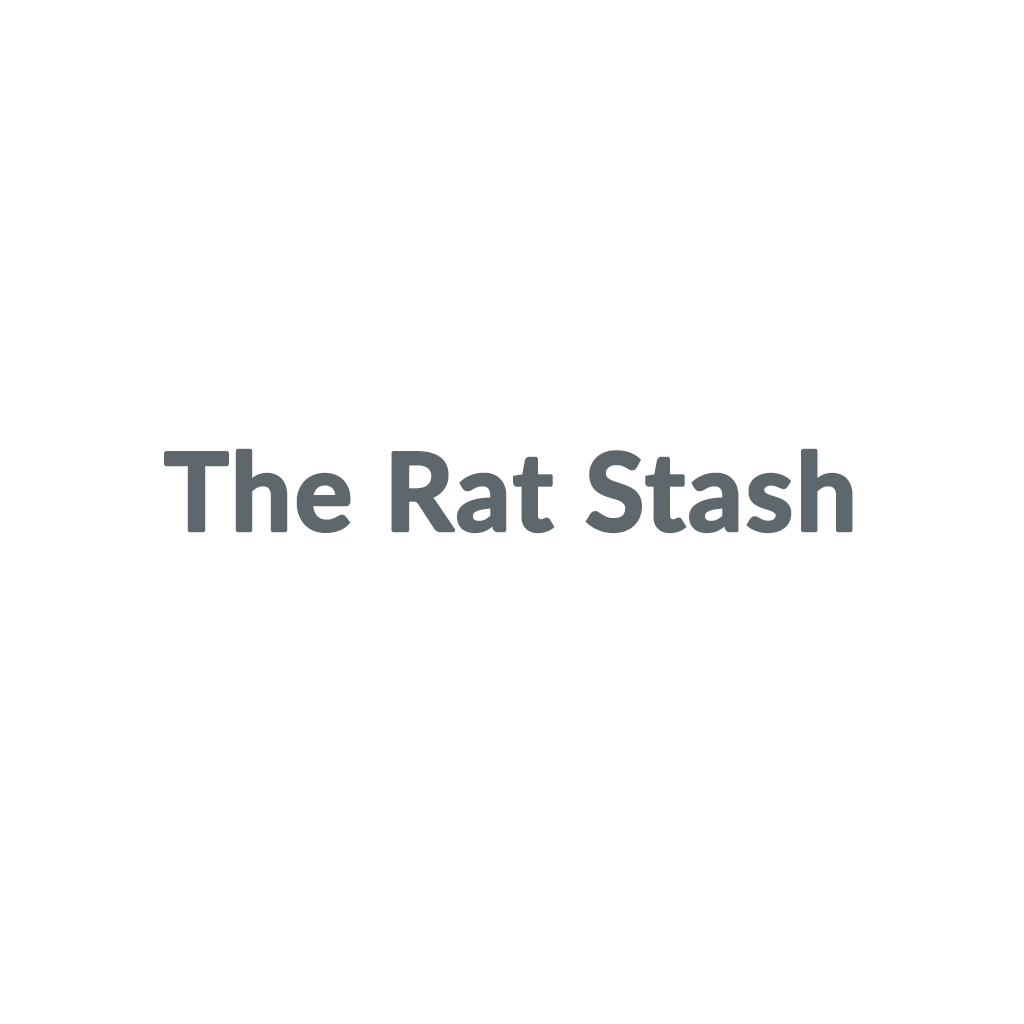 The Rat Stash promo codes