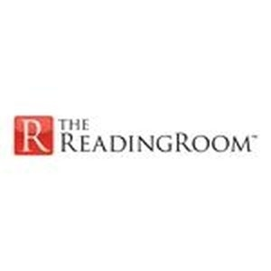 The Reading Room promo codes