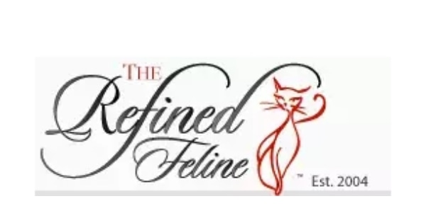 10% Off The Refined Feline Coupon Code (Verified Aug '19