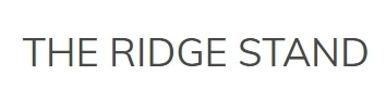 The Ridge STAND promo codes