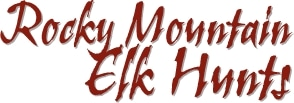 The Rocky Mountain Elk Guide promo codes