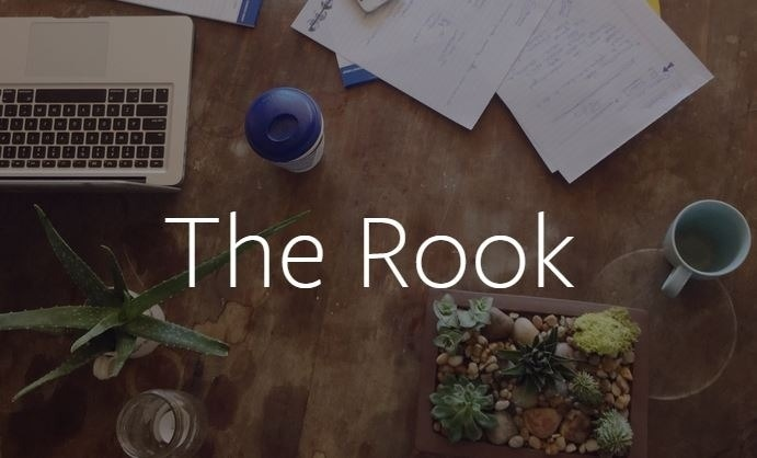 The Rook promo codes
