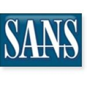 The SANS Institute promo codes