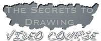 The Secrets of Drawing promo codes