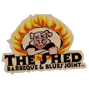 The Shed BBQ promo codes