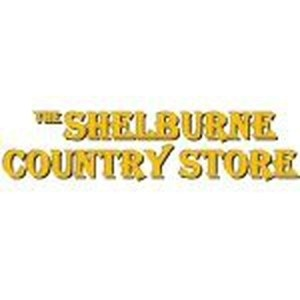 The Shelburne Country Store promo codes