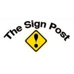 The Sign Post promo codes