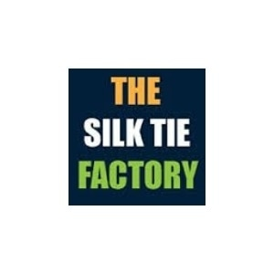The Silk Ties Factory promo codes