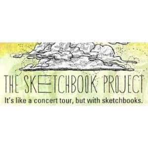 The Sketchbook Project promo code
