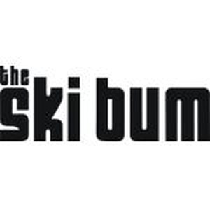 The Ski Bum promo codes