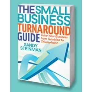 The Small Business Turnaround Guide promo codes