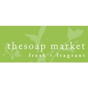 The Soap Market promo codes