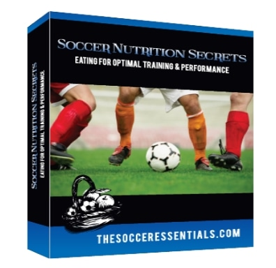 The Soccer Essentials