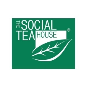 The Social Tea House promo codes