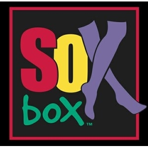 The Sox Box promo codes