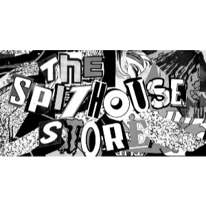 THE SPITHOUSE SHOP! promo codes