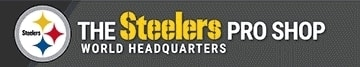 The Steelers Pro Shop promo codes