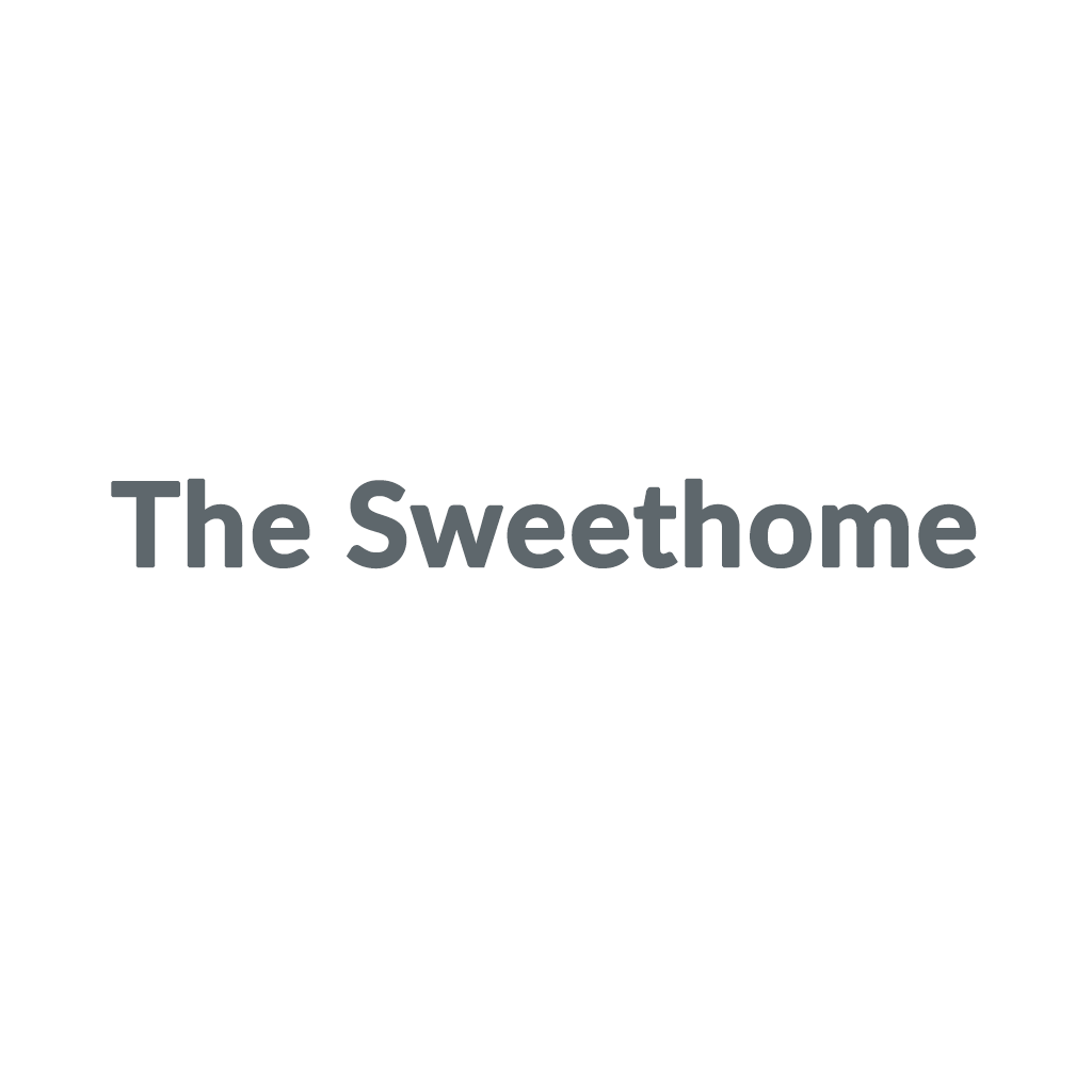 The Sweethome promo codes