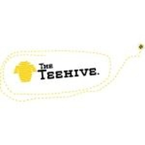 The Teehive promo codes