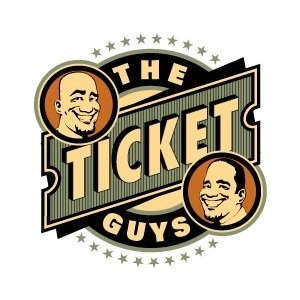 The Ticket Guys promo codes