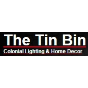 The Tin Bin promo codes