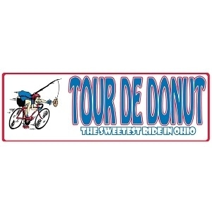 The Tour de Donut promo codes