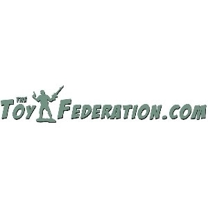 The Toy Federation promo codes