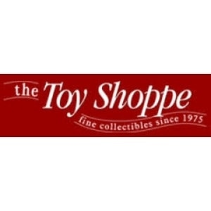 The Toy Shoppe Coupons