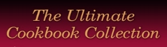 The Ultimate Cookbook Collection