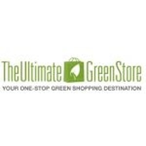 The Ultimate Green Store promo codes
