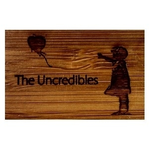 The Uncredibles promo codes