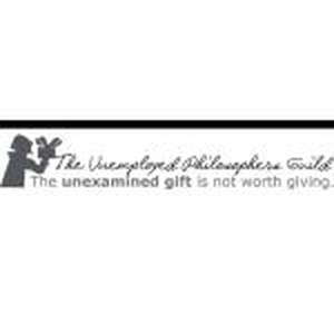 The Unemployed Philosophers Guild promo codes