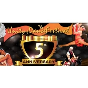 The Unity Of Dance Festival