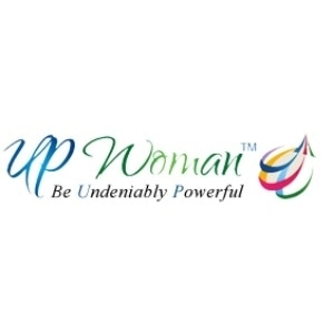 The UP Woman promo codes