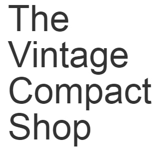 The Vintage Compact Shop promo codes