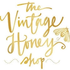 The Vintage Honey Shop promo codes