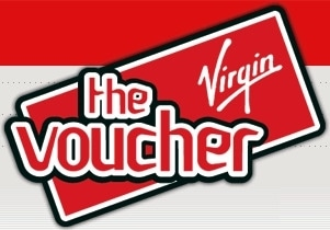 The Virgin Voucher promo codes