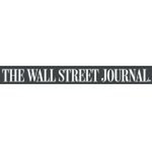 The Wall Street Journal Interactive Edition promo codes