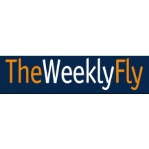 The Weekly Fly promo codes