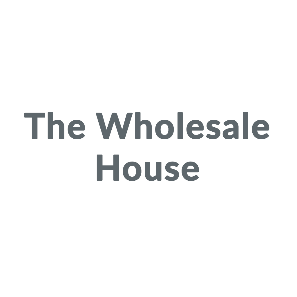 The Wholesale House promo codes