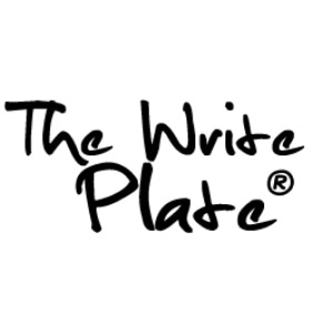 The Write Plate promo codes