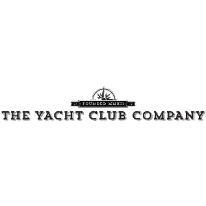 The Yacht Club Clothing Co. promo codes