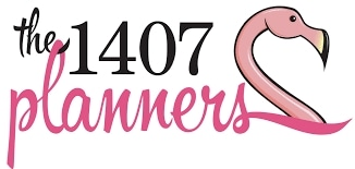 The 1407 Planners promo codes
