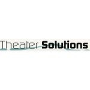 Theater Solutions promo codes